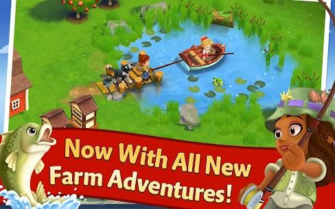 FarmVille 2: Country Escape APK MOD 18.6.7232 (Menu, Free Shopping) 8