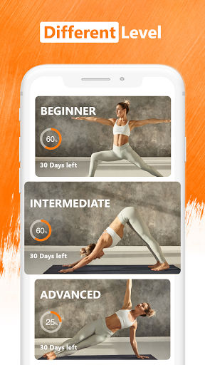 Height Increase after 18 -Yoga Exercise, Be Taller  Screenshots 3