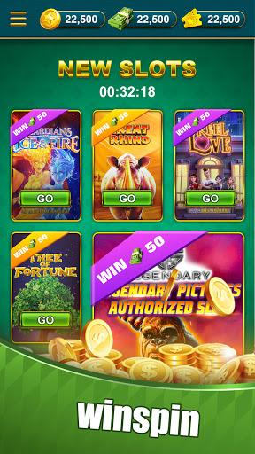 Win Spin  screenshots 15