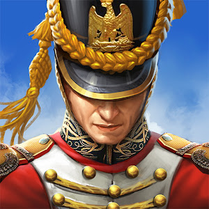 Grand War: Napoleon, Warpath &amp Strategy Games