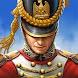 大戦争:ナポレオン、戦争&戦争戦略ゲーム - Androidアプリ