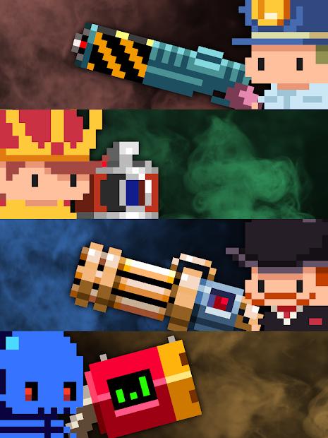 Blast Shot : Shooting Game Offline