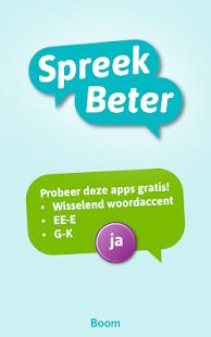 SpreekBeter