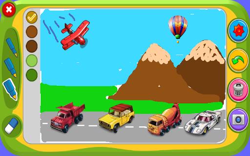 Magic Board - Doodle & Color 1.36 screenshots 8