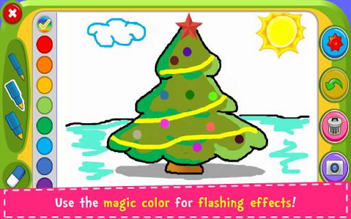 Magic Board - Doodle & Color 1.36 screenshots 2