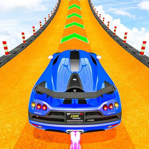 Extreme City Racing Stunts: GT Car Driving