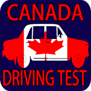 Canadian Driving Tests 2021