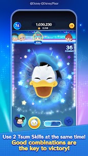 Tsum Tsum Stadium (MOD, Unlimited Money) 3