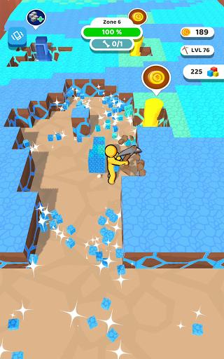 Adventure Miner  screenshots 9