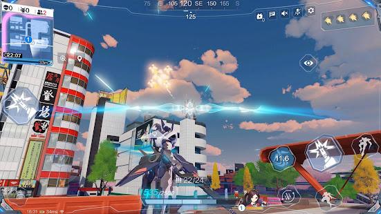 Super Mecha Champions 1.0.11815 Screenshots 6