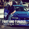 Fast And Furious Wallpaper Dom Hobbs Bryan app apk icon