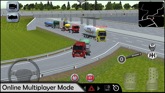 Cargo Simulator 2021 1.12 Screenshots 19