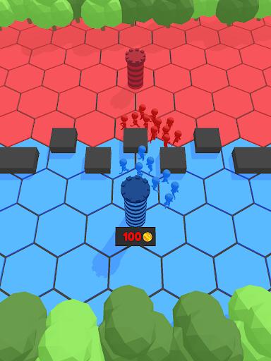 Town Rush android2mod screenshots 5