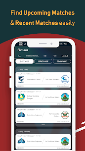 Cricket Exchange – Live Score & Analysis MOD APK V21.01.05 – (Premium) 4