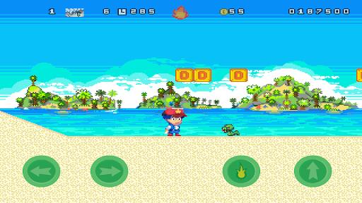 Super Dario World 2 - Jungle Boy Adventure 2020 1.1.13 screenshots 5