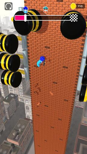 Bricky Fall 1.7 screenshots 3