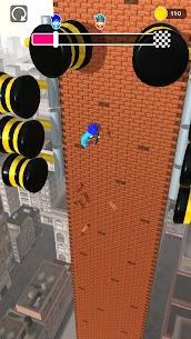Bricky Fall MOD APK 2.4 (Unlocked) 3
