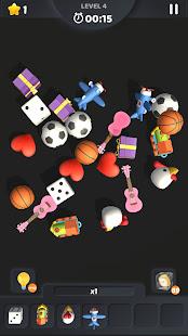 Match Me! 3D : 3D Match Game  screenshots 1
