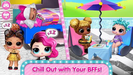 L.O.L. Surprise! Disco House u2013 Collect Cute Dolls 1.0.12 screenshots 6