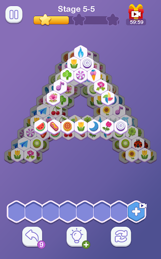 Poly Master - Match 3 & Puzzle Matching Game 1.0.1 screenshots 12