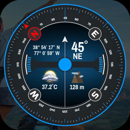 GPS Tools® - Find, Measure, Navigate & Explore