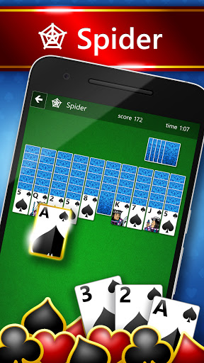 Microsoft Solitaire Collection 4.9.4284.1 screenshots 3