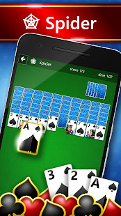 Microsoft Solitaire Collection 4.10.7301.1 screenshots 3
