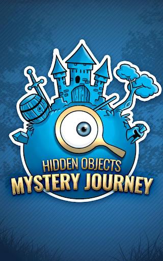 Mystery Journey Hidden Object Adventure Game Free 2.8 screenshots 5