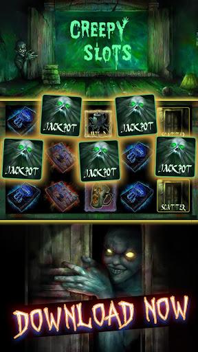 Creepy Slotsu2122 7.12.0 screenshots 16