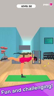 Flex Run 3D - Screenshot 3