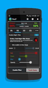 Pixoff MOD APK: Battery Saver (Premium Feature Unlock) Download 2