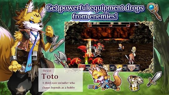RPG Ruinverse MOD APK (Unlimited Money/Paid) Download 4