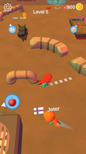 Hiding Race 3D modavailable screenshots 3