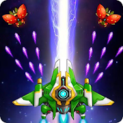 Galaxy Attack-space shooting games