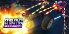 Road Rampage: Racing & Shooting to Revengeのおすすめ画像1