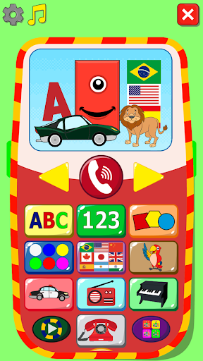 My Educational Phone screenshots 9