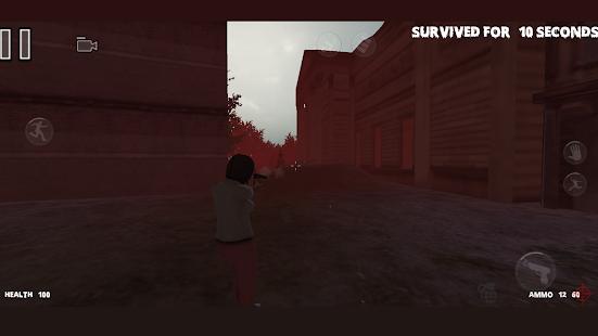 Slenderman Must Die: Survivors