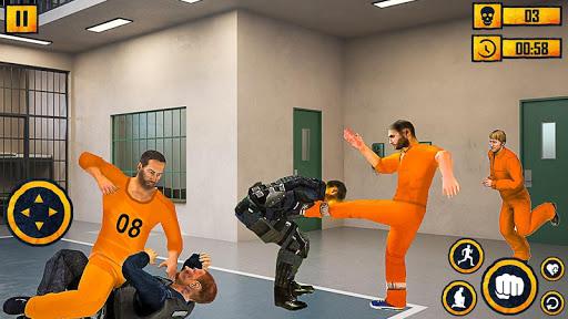 Prison Escape- Jail Break Grand Mission Game 2021  Screenshots 4