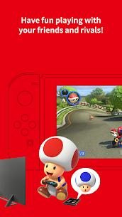Nintendo Switch Online Apk 4