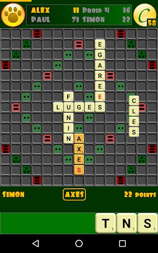 My Word Game Lite  screenshots 3