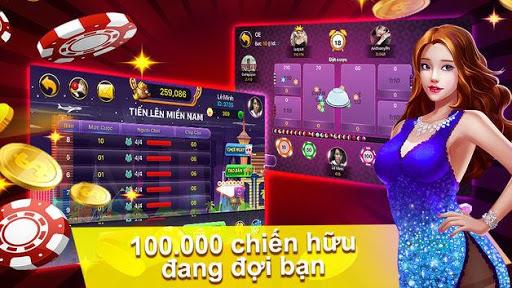 Casino Club - Game Danh Bai Online  Screenshots 2