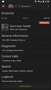 inCarDoc – OBD2 ELM327 Car Scanner 7.5.7 Mod + APK (Data) Latest 1