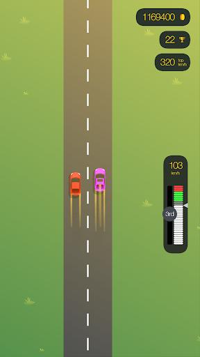 Drag Race FRVR - Speed Racing  screenshots 2