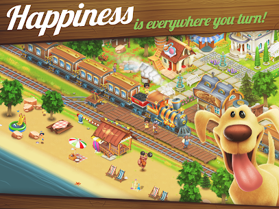Hay Day Mod APK (Unlimited Coins, Gems, Seeds) 5
