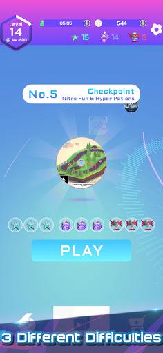 Spin Rhythm screenshots 4