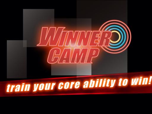 Winner Camp  screenshots 5