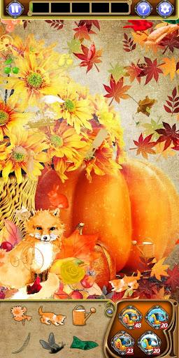 Hidden Object - Autumn Garden  screenshots 10