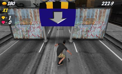 pepi skate 2 screenshot 2