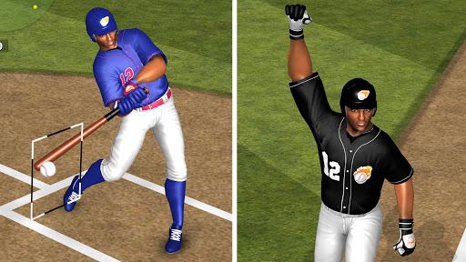 Baseball Game On - a baseball game for all  screenshots 6