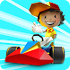KING OF KARTS: レースを満喫しよう - Androidアプリ